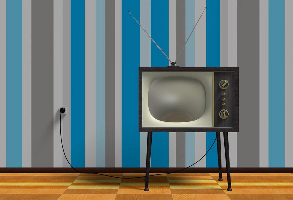 Oglašavanje na televiziji